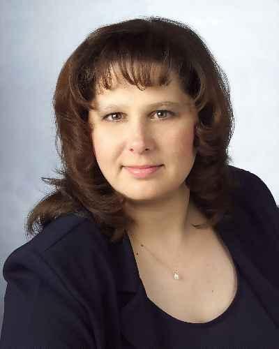 Amber Jalink, President/CEO