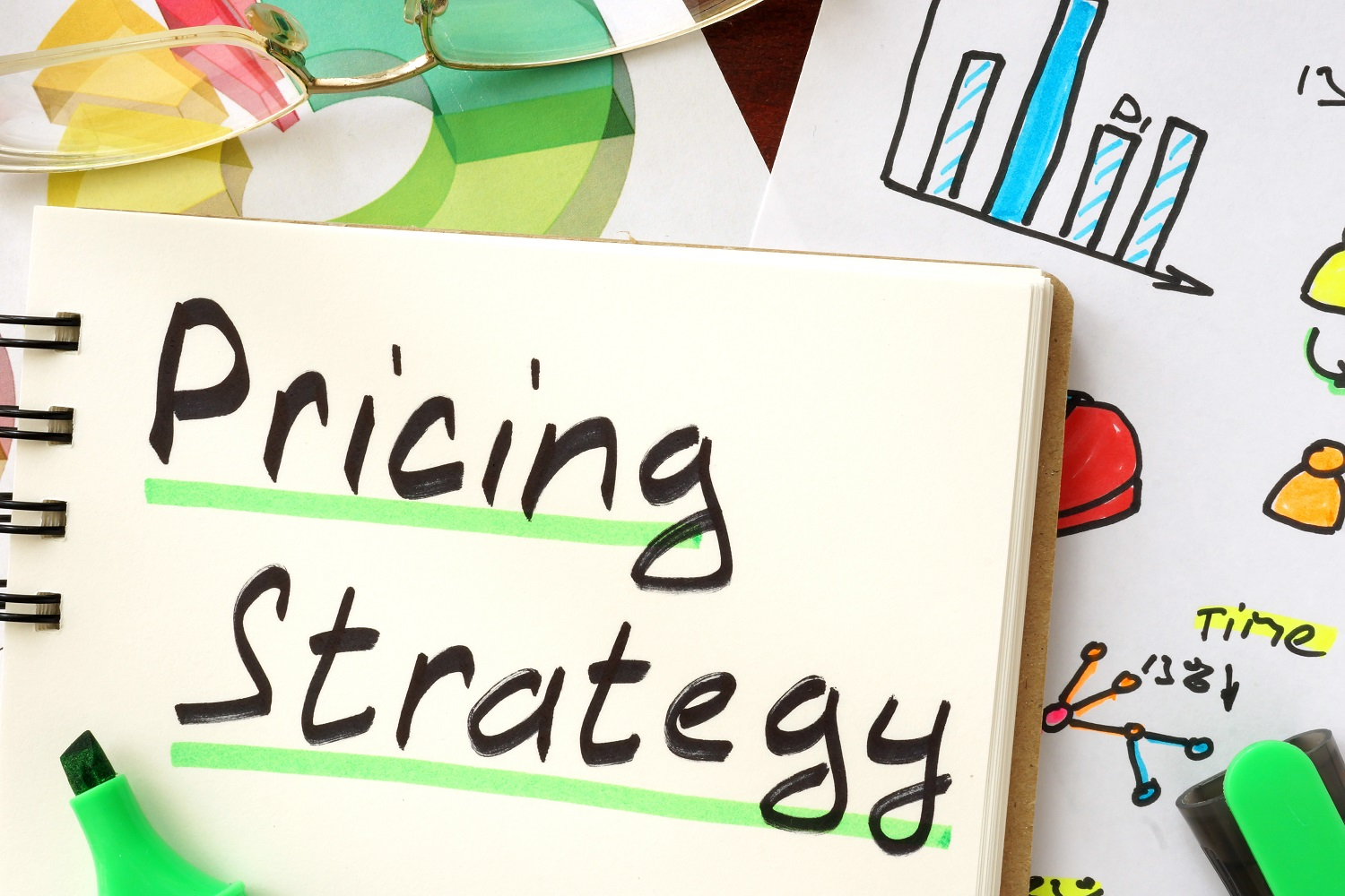 how to write a pricing strategy Until your startup earns money, you are doing charity work, not running a business here's how to choose the right pricing strategy for your saas startup, with real-world examples.